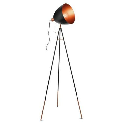 lampa stojąca VINTAGE CHESTER - duża, EGLO 49386