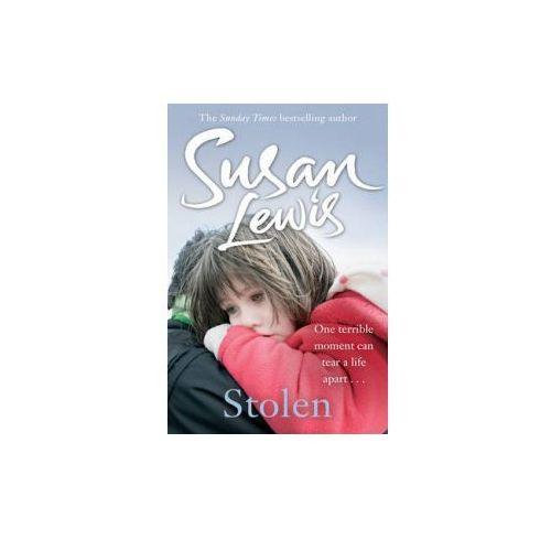 Susan Lewis - Stolen