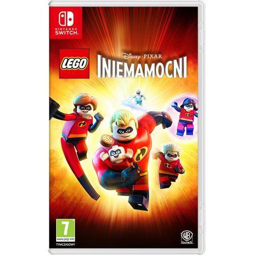 Gra NINTENDO SWITCH LEGO Iniemamocni