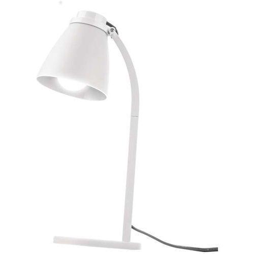 EMOS Lamka biurkowa Lolli biała