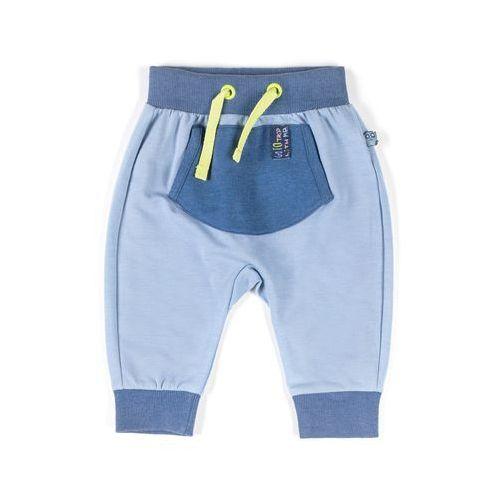 Coccodrillo - Spodnie dziecięce 56-74