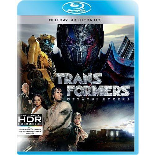 Transformers: ostatni rycerz 4k (bd) marki Imperial cinepix