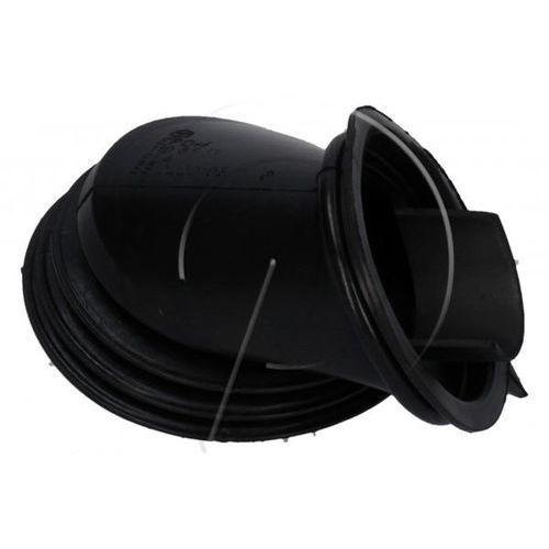 Aeg Wąż połączeniowy (dozownik-bęben) do pralki electrolux 1108513001 (7321428324299)