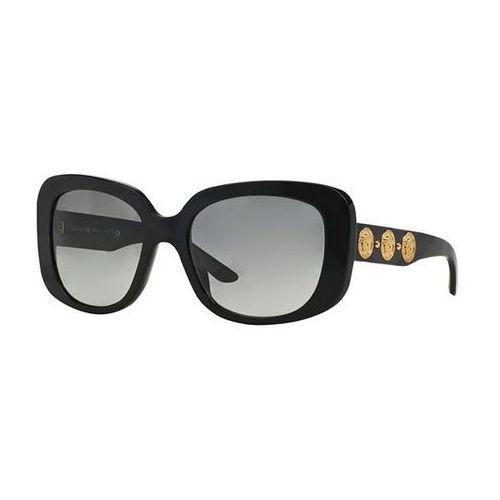 Okulary Słoneczne Versace VE4284A Asian Fit GB1/11
