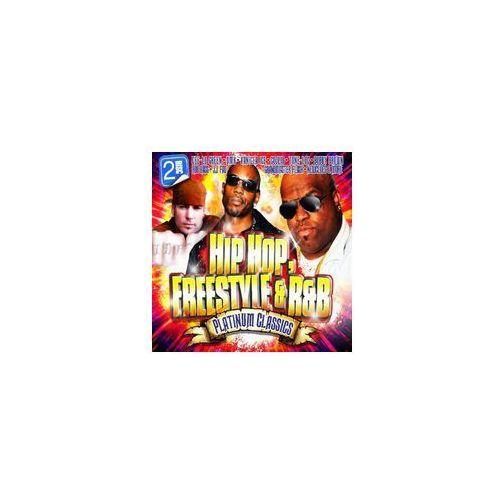 Hip Hop, Freestyle & R & B
