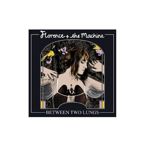 Universal music polska Florence & the machine - between two lungs