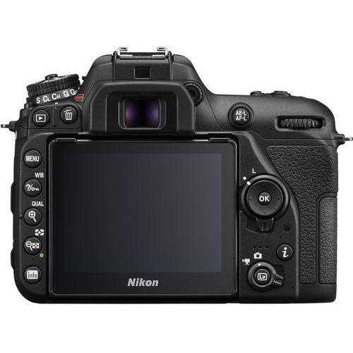 OKAZJA - Nikon D7500