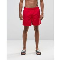Polo ralph lauren red hawaiian swim shorts - red