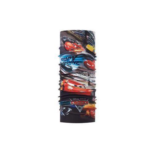 Chusta junior cars racing multi - racing multi \ wielokolorowy marki Buff