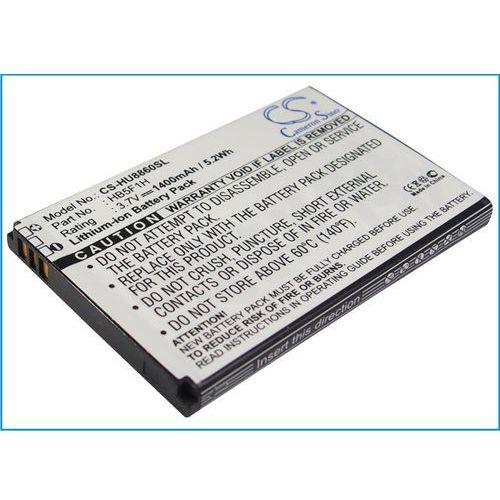 Cameron sino Huawei u8860 / hb5f1h 1400mah 5.18wh li-ion 3.7v ()