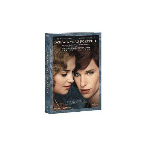 Dziewczyna z portretu DVD + booklet z kategorii Pozostałe filmy