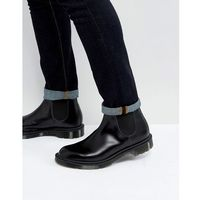 Dr martens made in england graeme chelsea boot - black