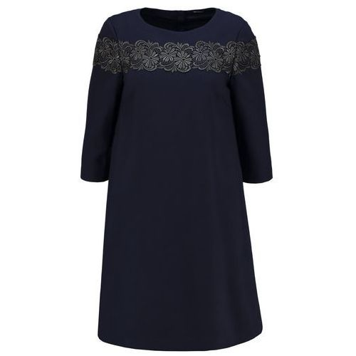 MAX&Co. CATERINA Sukienka letnia blue (8033731874628)