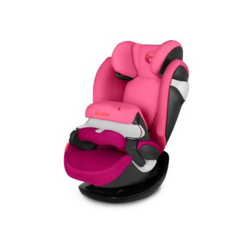 Cybex gold fotelik samochodowy pallas m passion pink-purple