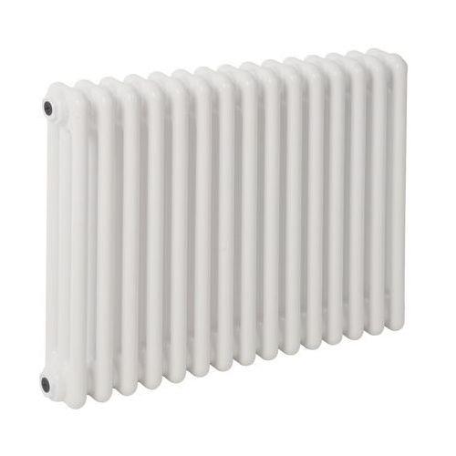 Grzejnik dekoracyjny TUBUS 50 / 15 Biały INSTAL PROJEKT (5905253067938)