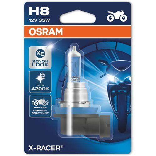 Osram® Żarówka do motocykla h8 x-racer® 4200k | blister 1 szt.