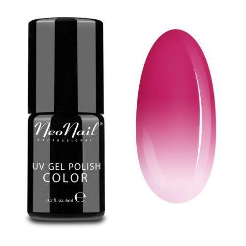 Lakier hybrydowy NeoNail UV 6ml - Termiczny Twisted Pink 5192-1