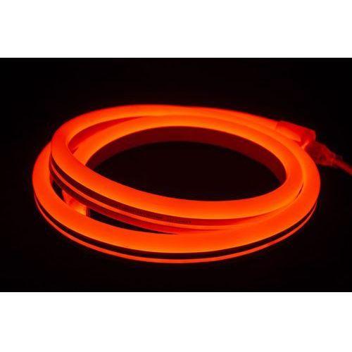LED NEON FLEX, Wąż, czerwony 10m + Bezpłatna natychmiastowa gwarancja wymiany!, 2516
