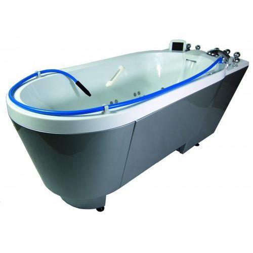 Technomex Toledo - wanna do kąpieli elektryczno-wodnych