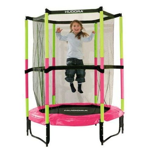 Hudora trampolina jump in 65609