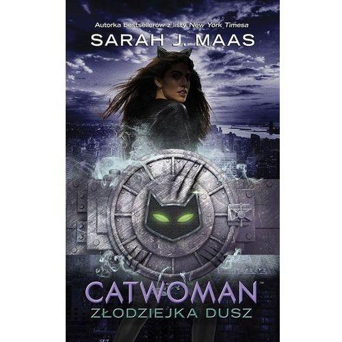 Catwoman. Złodziejka dusz (2019)