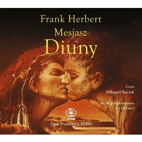 Mesjasz Diuny - Wysyłka od 4,99 - porównuj ceny z wysyłką (1 str.)