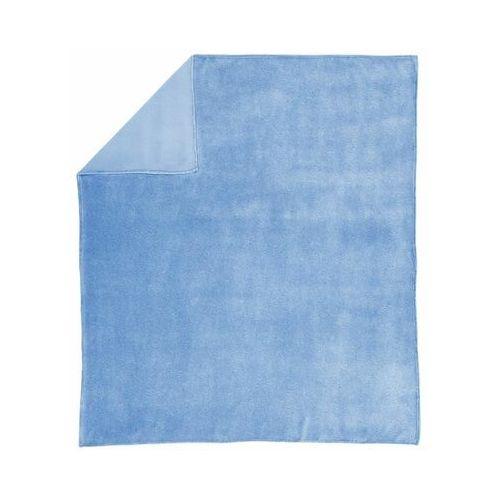 Narzuta FLAMINGO niebieska 200 x 220 cm INSPIRE (3276000716778)
