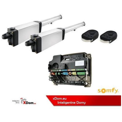 1216308 ixengo s 3s rts 24v standard pack (2 piloty 4-kanałowe keygo) marki Somfy