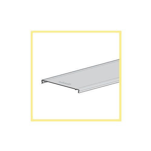 Pokrywa korytka siatkowego do korytka 100 mm Pokrywa korytka siatkowego do korytka o szerokości 100 mm