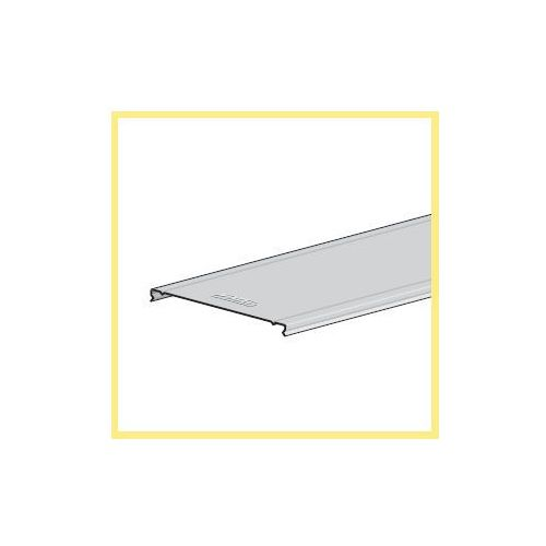 Pokrywa korytka siatkowego do korytka 400 mm Pokrywa korytka siatkowego do korytka o szerokości 400 mm, Viafil