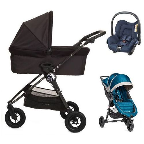 Baby Jogger City Mini GT+GRATIS+gondola+fotelik (do wyboru)