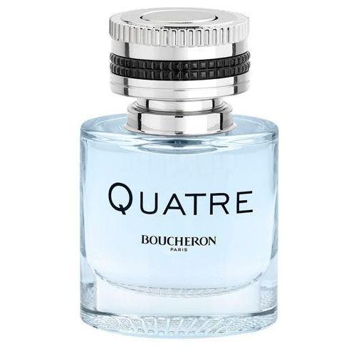 boucheron quatre pour homme woda toaletowa 100 ml tester dla mężczyzn marki Boucheron