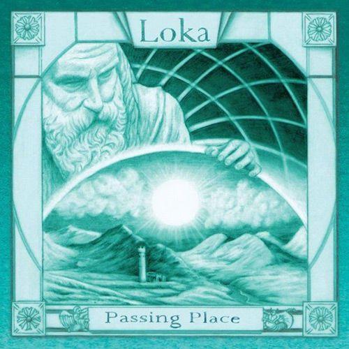 LOKA - PASSING PLACE (CD), kup u jednego z partnerów