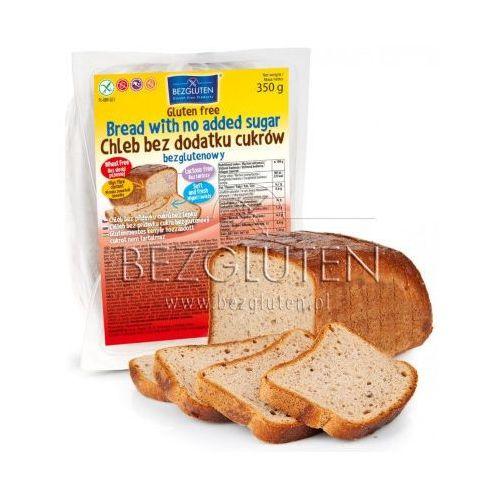 Chleb bez dodatku cukrów owy (celiakia i cukrzyca) 350g marki Bezgluten