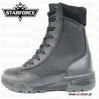 Buty taktyczne combat hi marki Starforce