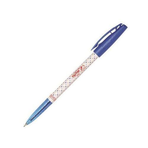RYSTOR Długopis KROPKA, niebieski