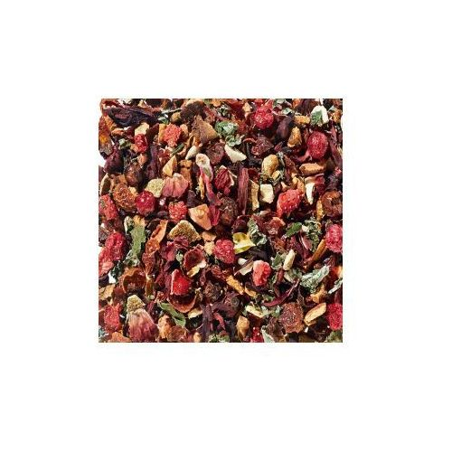 Herbata owocowa naturalna melodia marki Tommy cafe