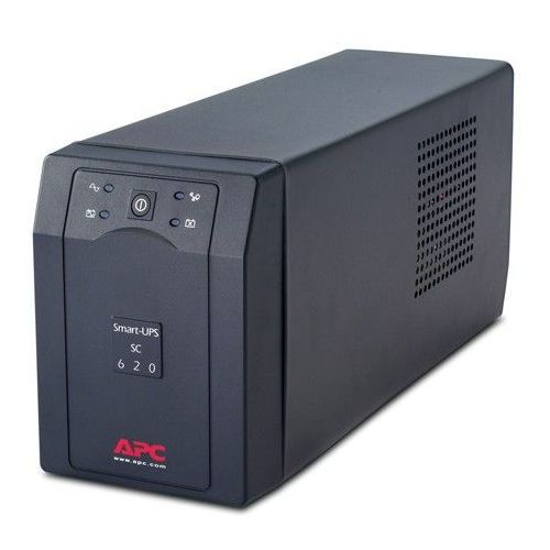 SC620I APC Smart-UPS SC 620VA 230V