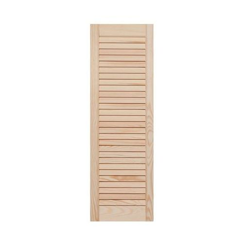 Drzwiczki AŻUROWE 110 x 29.4 cm FLOORPOL (5907508710156)