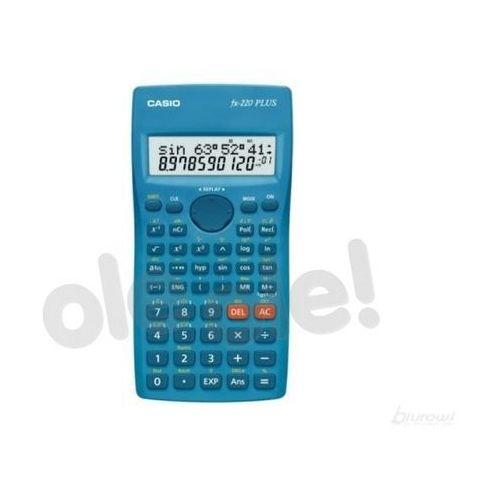 Casio FX-220-S PLUS - produkt w magazynie - szybka wysyłka! ()