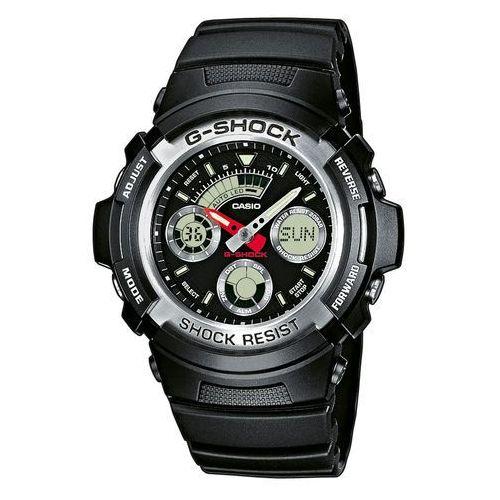 AW-590-1A marki Casio - zegarek męski