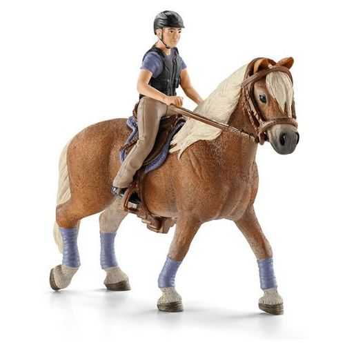 Jeździec rekreacyjny (4005086421134)