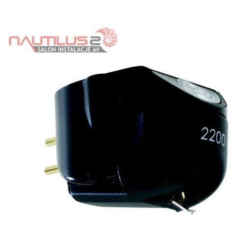 2200 wkładka gramofonowa typu mm (gl2200) marki Goldring