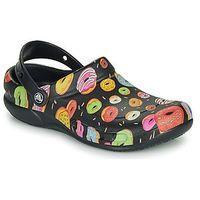 Chodaki Crocs Bistro Graphic Clog, kolor czarny