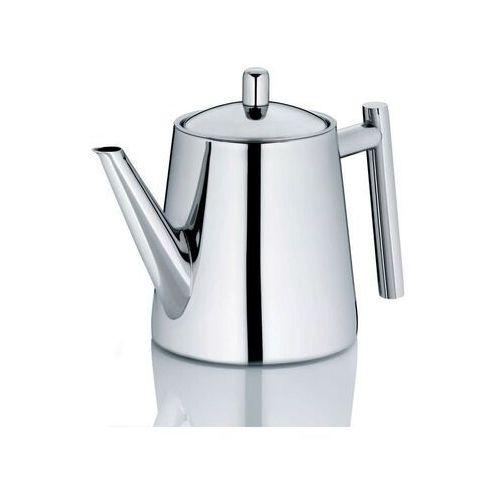 Kela - ancona - dzbanek do herbaty z zaparzaczem, 0,90 l