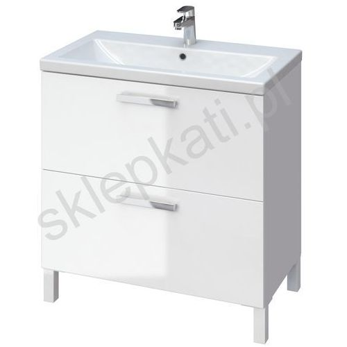 CERSANIT MELAR Szafka 80 po umywalkę Como S614-011, S614-011