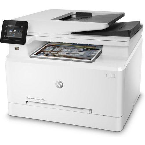 Urządzenie wielofunkcyjne color laserjet pro m280nw (t6b80a) - kurier ups 14pln, paczkomaty, poczta marki Hp