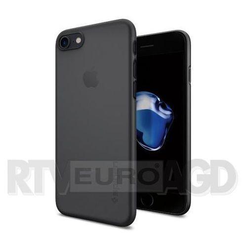 Spigen Air Skin 042CS20869 iPhone 7 (czarny)