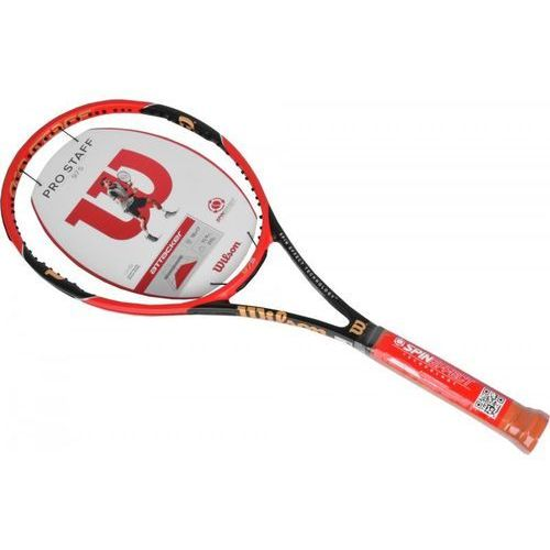 Wilson Rakieta tenisowa  pro staff 97 s wrt73011u