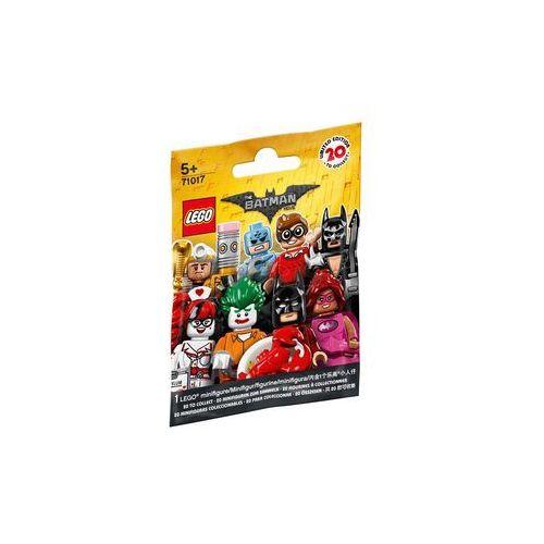 Lego MINIFIGURES Batman the 71017